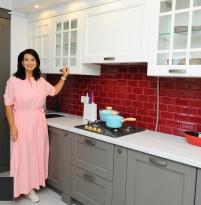 кухня верона от явид для Екатерины Стриженовой
